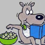 Costelinha, cachorro do Doug Funny, SRD