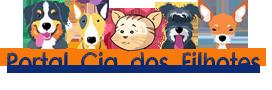 Portal Cia dos Filhotes