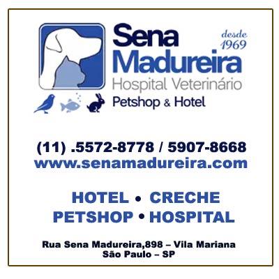 Clínica e Petshop Sena Madureira